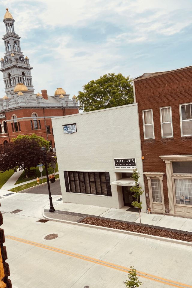 historic downtown sevierville professional services courthouse law offices