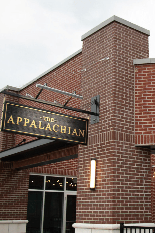 historic downtown sevierville restaurants fine dining culinary experience the appalachian