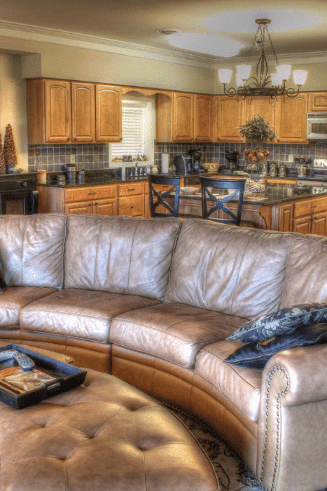 Residential Luxury Condo Living in Downtown Pigeon Forge The Vista by Compass Ventures (3)
