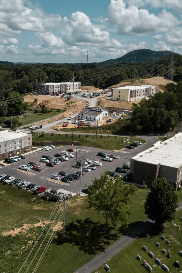 Apartment Housing Developments East Tennessee by Compass Ventures (3)