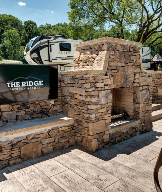 The Ridge Camping and Glamping Resort by Compass (6)